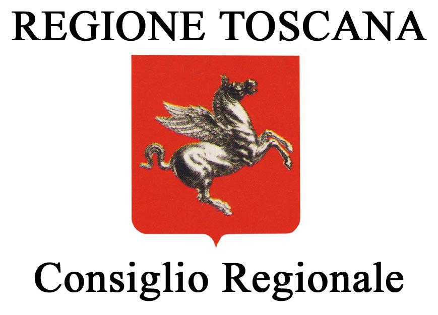 PEGASOlivelli uniti-CONSIGLIO REGIONALE Nero centrale