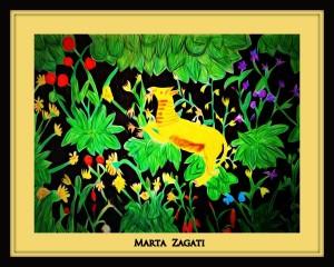 Marta Zagati